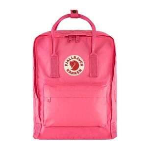 Fjallraven Kanken | Flamingo Pink Backpack